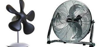 Migliori ventilatori da tavolo: guida all'acquisto