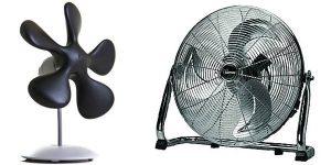 Migliori ventilatori da tavolo