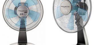 Migliori ventilatori silenziosi Rowenta: guida all'acquisto