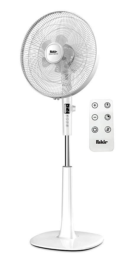 Migliori ventilatori a piantana silenziosi