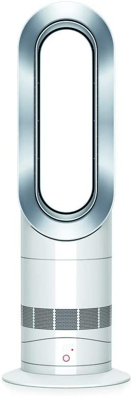 Recensione Dyson AM09 Hot Cool