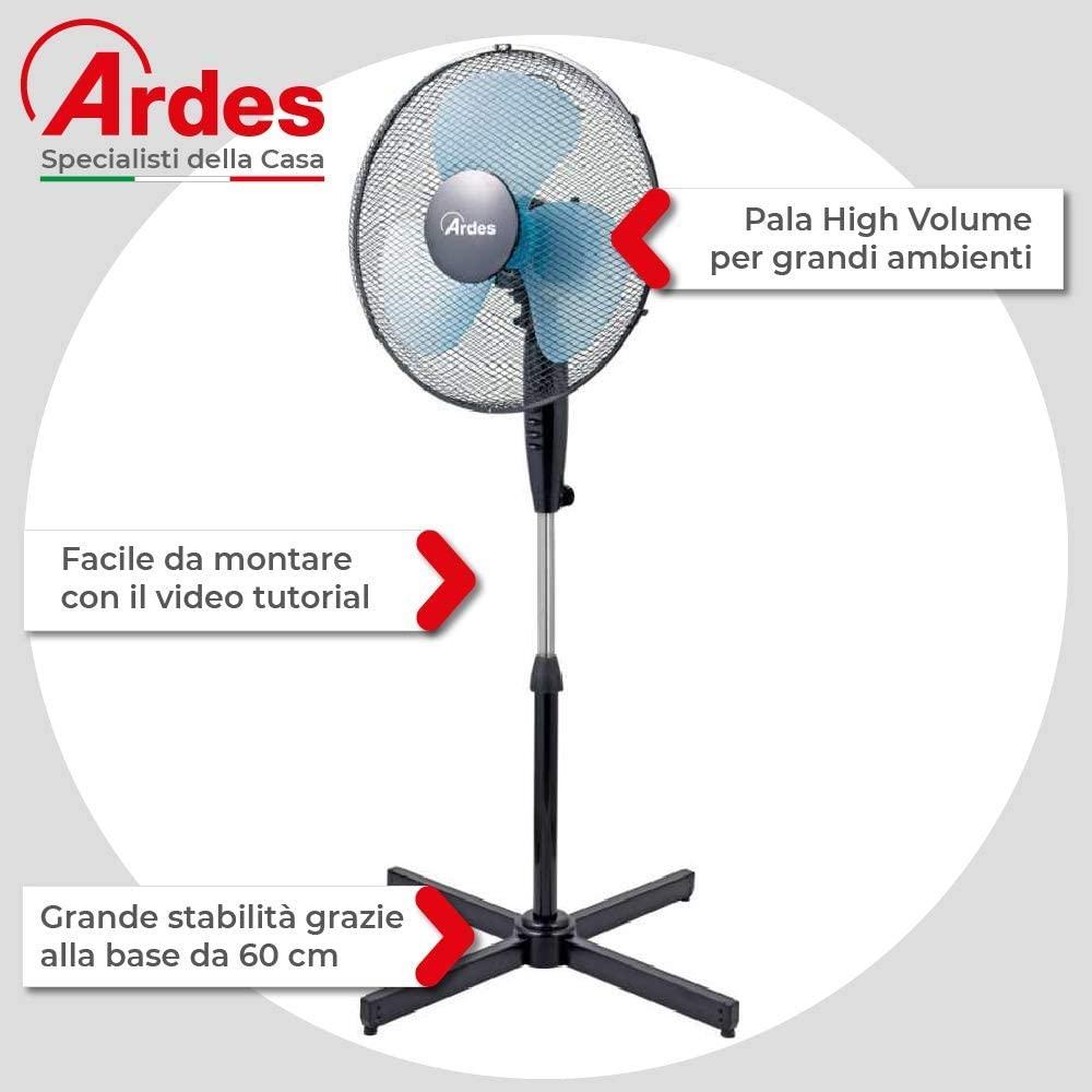 Ventilatore Ardes AR5EA40P