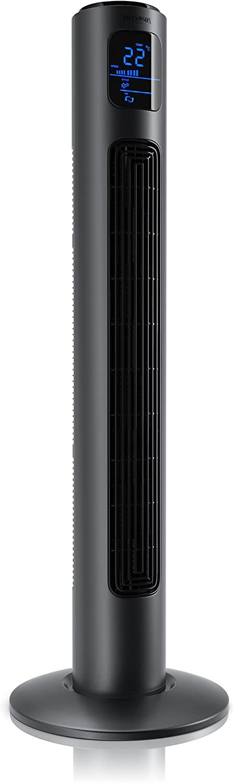 Recensione Brandson Ventilatore a torre