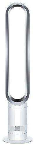 Recensione Dyson AM07 Tower